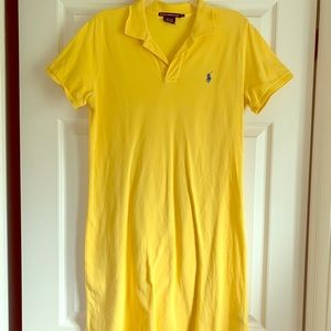 Women's Polo Ralph Lauren Sport Dress
